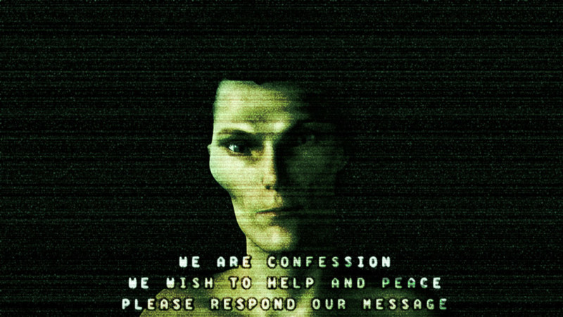 We are confession. We wish to help and peace. Please respond our message.
