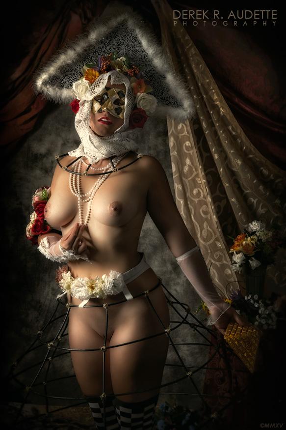 Nudes Gallery