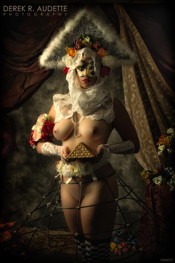 """""""La Doncella"""" (Plate X) by Derek R. Audette Photography"""