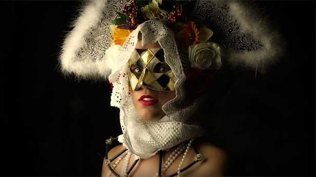 La Doncella Out-take IV - Photography by Derek R. Audette