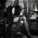 Bauta Series - Photography by Derek R. Audette - 03/01/2014