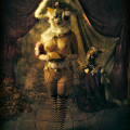 """""""La Doncella"""" (Plate IV) by Derek R. Audette"""