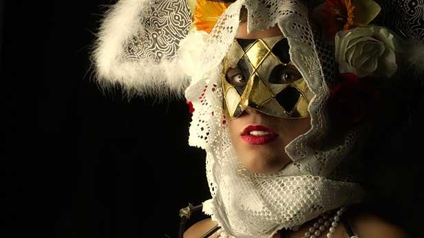 "La Doncella - Out Take V"" - Artistic photography by Derek R. Audette"